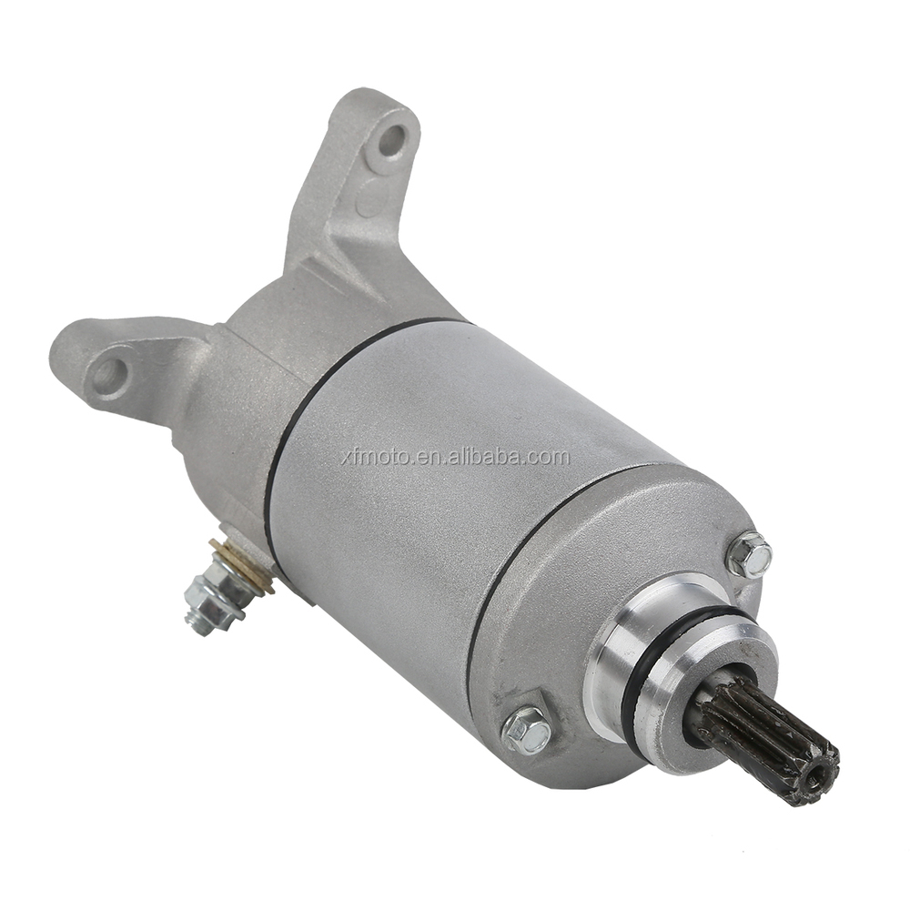 2002-2012 SUZUKI LT-F250 Ozark New Replacement Starter