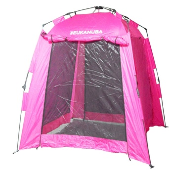 china manufactures waterproof folding camping outdoor tent for family