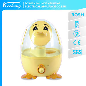 Cartoon Humidifier home humidifier air innovative ultrasonic humidifier