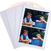 Photo Paper Water-resistant Glossy Inkjet paper A4 20 Sheets 180Gsm