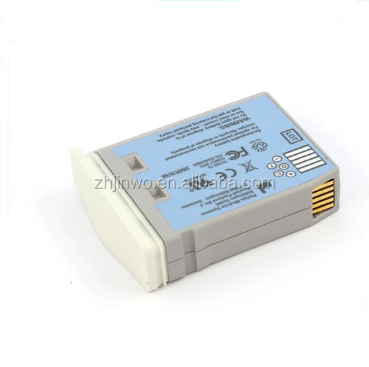 JINWO M4607A (989803148701)  MP2 / X2 Battery 10.8V 1Ah Lithium Ion Battery M4607A