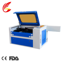 co2 laser engraver cutter glass engraving