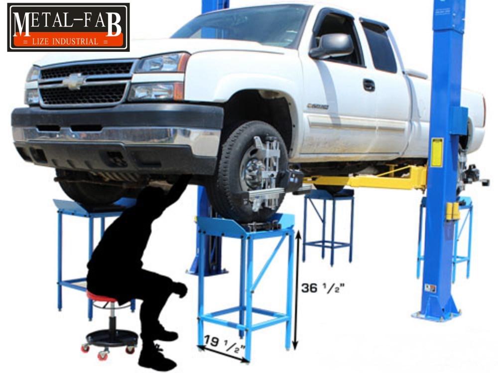 Metal Alignment : T ton metal wheel alignment turn plate table buy