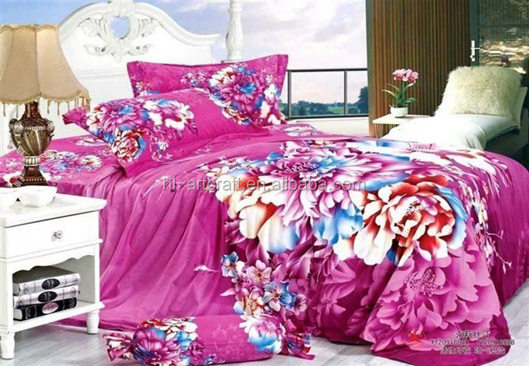 Made In China Indian Style Beautiful Patterns Bright Color ...