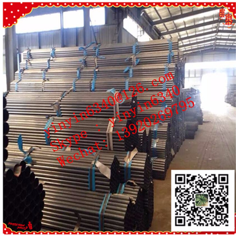 ASTM a36 schedule 40 carbon steel pipe 40mm diameter from STEEL PIPE