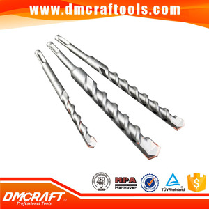 Automatic Brazed Electric Hammer SDS Drill Bit