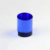 Cylindrical blank crystal block glass cube for 3d laser engraving