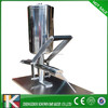 stainless steel 2.5L Liquid jam Filling Machines churros maker machine for sale