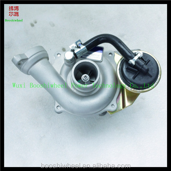 KKK KP35 turbocharger 54359880009 54359880007 54359880001 turbo for Renault 1.4HDi 206 307 C2 C3 engine parts