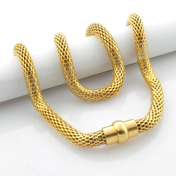 5005245bad4e8 Cheap Gold Mens Necklaces, find Gold Mens Necklaces deals on line at ...