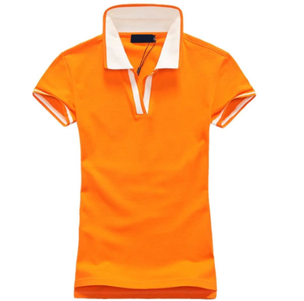Oem casual short sleeve color combination collar design for Polo shirt color combination