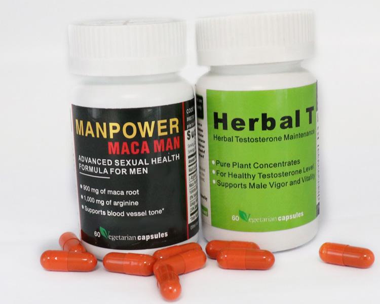 Top sexual health pills