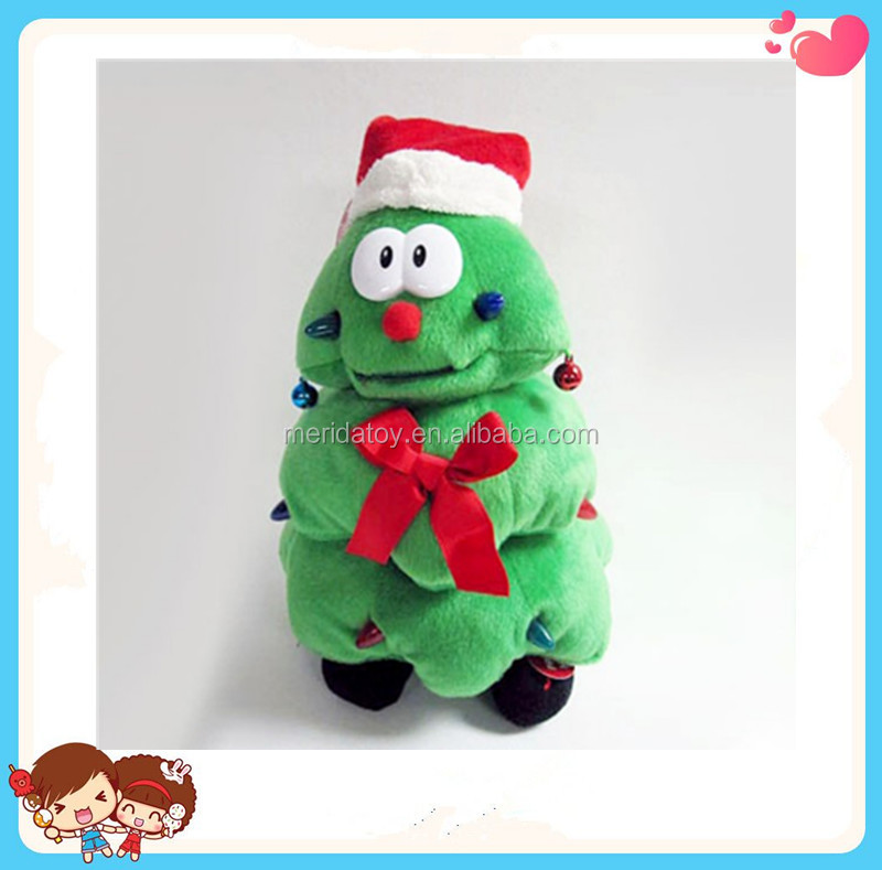 Singing And Dancing Christmas Tree Toys, Singing And Dancing ...