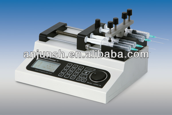 China made laboratorial syringe pump LSP04-1A