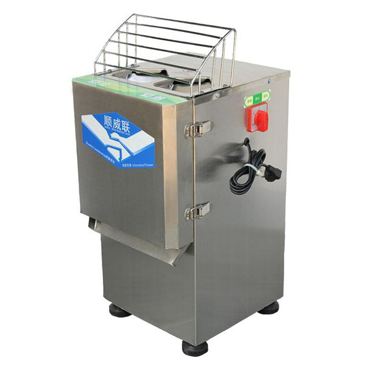 Manufacturer selling new commercial industrial vegetable slicer dicer