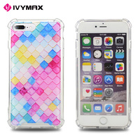 IVYMAX high quality new products alibaba 2017 beautiful anti - gravity case for Apple iphone 7 7plus case