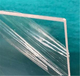 8.5 Inch Wide x 11 Inch High Clear Acrylic Sheet pure raw material cast acrylic glass sheets