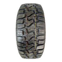 Chinese COMFORSER mud tire 35X13.50R20 is good