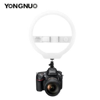 Maquillage Yn128 Bicolor Avec Lampe Miroir Pour Yongnuo Buy Photographie Led Light Ring Des Top Selfie Ventes Embellir Youtube n0wPOk