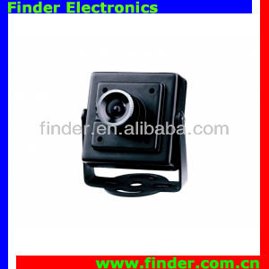 "1/3"" Sony CCD 510H Mini CCD Camera 480TVL CCTV Mini Camer 3.6mm Lens"