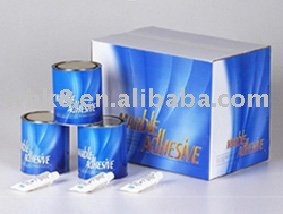 KNIFE GRADE POLYESTER ADHESIVE