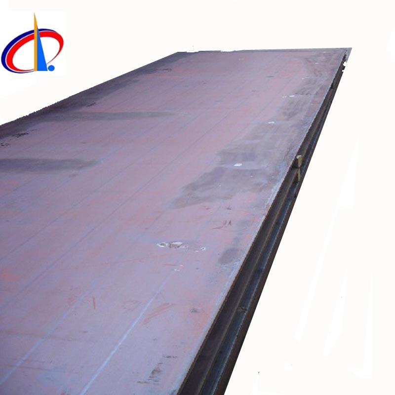 China A588 A242 Weathering Structural Corten <strong>Steel</strong> Plate with Grade a/B SPA-H