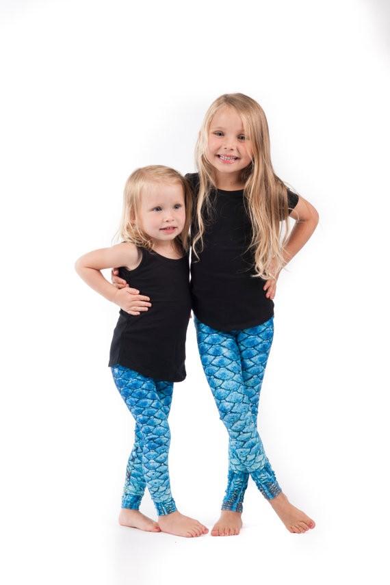 Custom High Quality Kids Tights Printed Baby Leggings ...