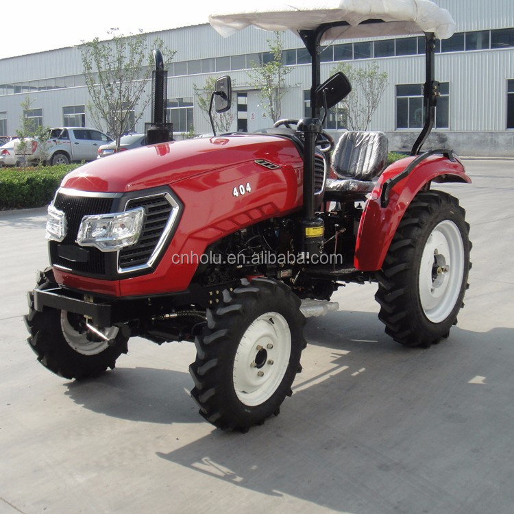 International Harverster CD 24 tractores cubierto