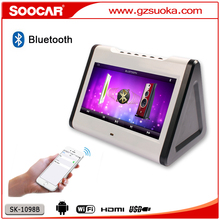 Novo produto 2016 vietnamita android wifi touchscreen mp4 <span class=keywords><strong>player</strong></span> leitor de disco rígido karaoke <span class=keywords><strong>player</strong></span>