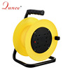 4Outlets BS Cable Reel with child lock QC2550-0