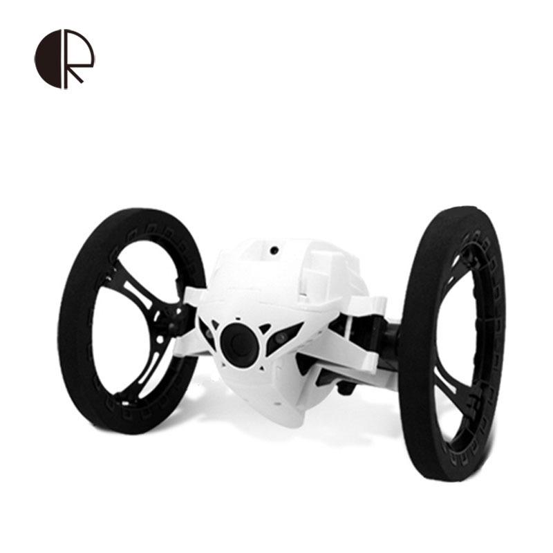 2015 High Quality Jump RC Cars Remote Control Jump Car