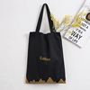 Promotional Manufacturer Custom Printed Cotton Canvas Tote Bag