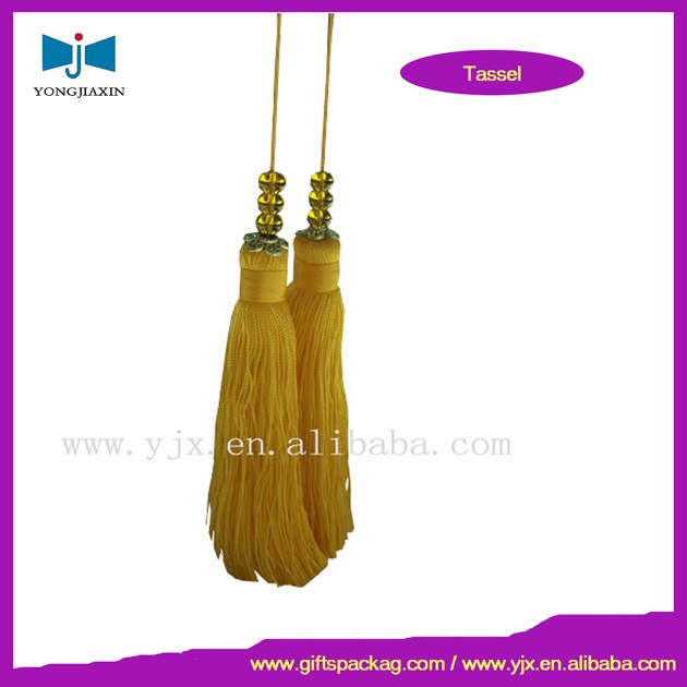 spray perfume bottles with tassels