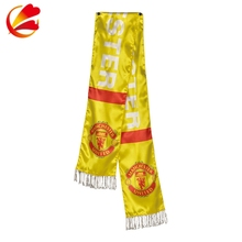 Made in China wholesale super quality promotion football scarf