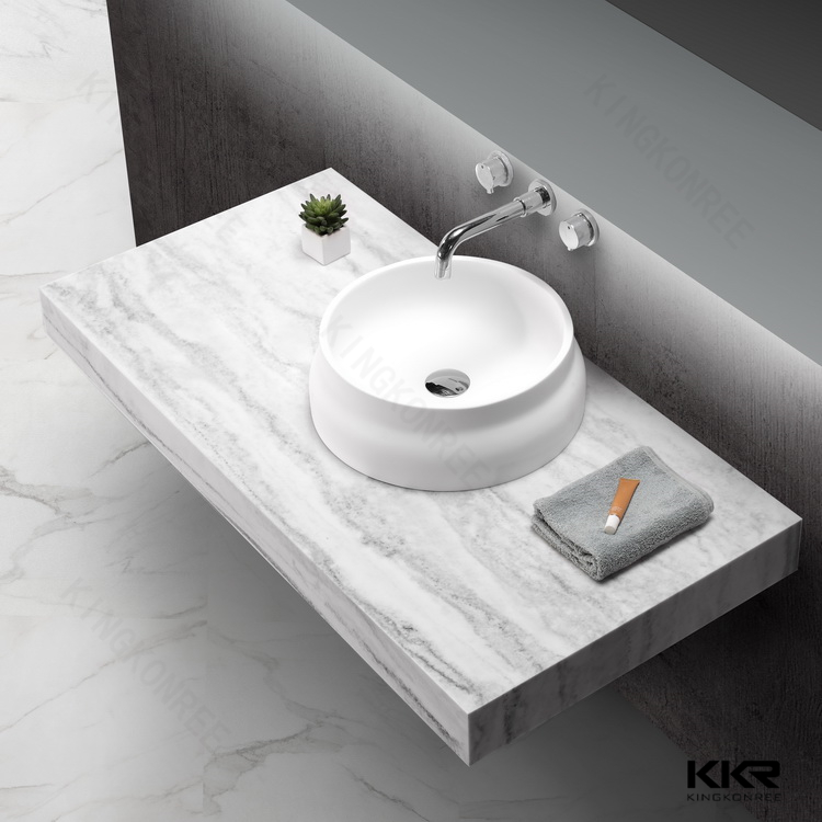 Above Counter Wash Basin,Solid Surface Sinks,Marble Wash Bowls ...