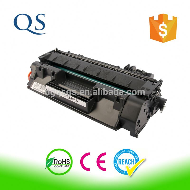 CE505X CE505A compatible toner cartridge suitable for HP LaserJet P2050 P2055d P2055dn P2055x