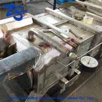 ISO9001 Elevator parts, laser cutting metal service, steel welded parts