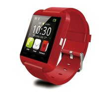 Bluetooth U8 smartwatch support IOS and Android
