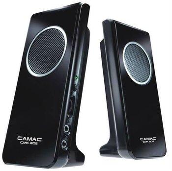 speakers for sale. pc speaker 2 0 brand ** cmk-202 ac / usb computer speakers for sale