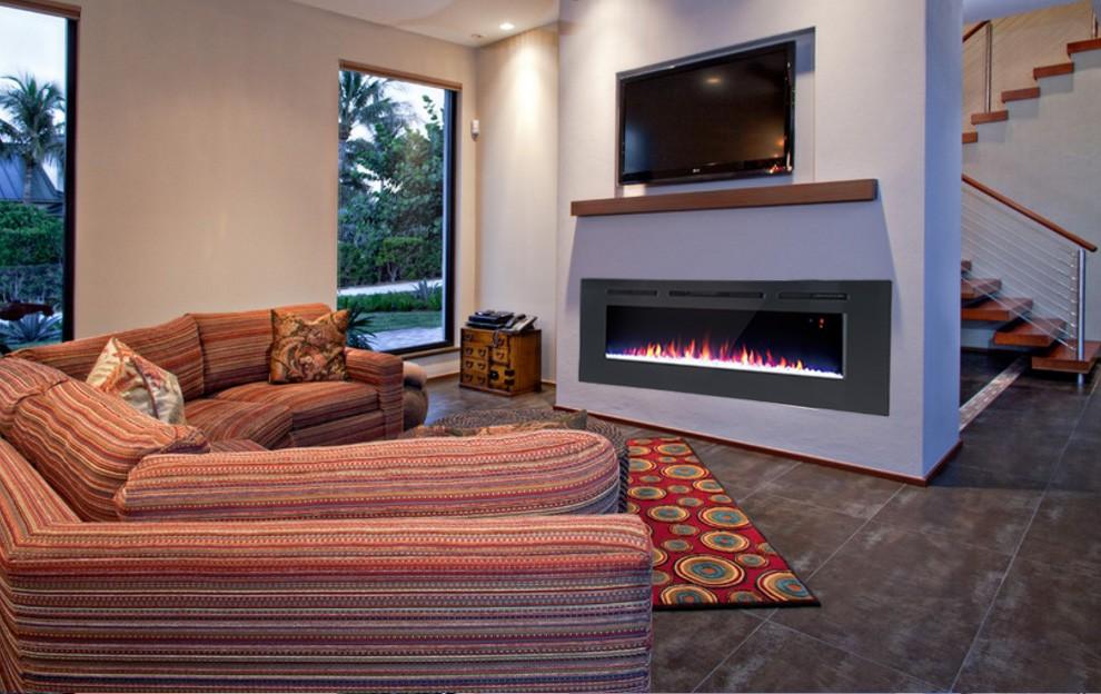 Electric Fireplace small electric fireplace insert : Allen Electronics Co., Ltd. Fujian - Electric Fireplace