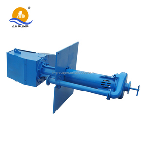 Vertical Mining Slurry /process pump for slurry