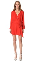 Low cost quality hippie dress
