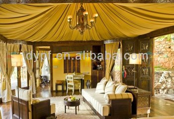 Five Star Luxury Hotel Tents & Five Star Luxury Hotel Tents - Buy Luxury Tents For SaleLuxury ...
