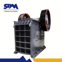 Good performance jaw crusher for sale for manganese ore