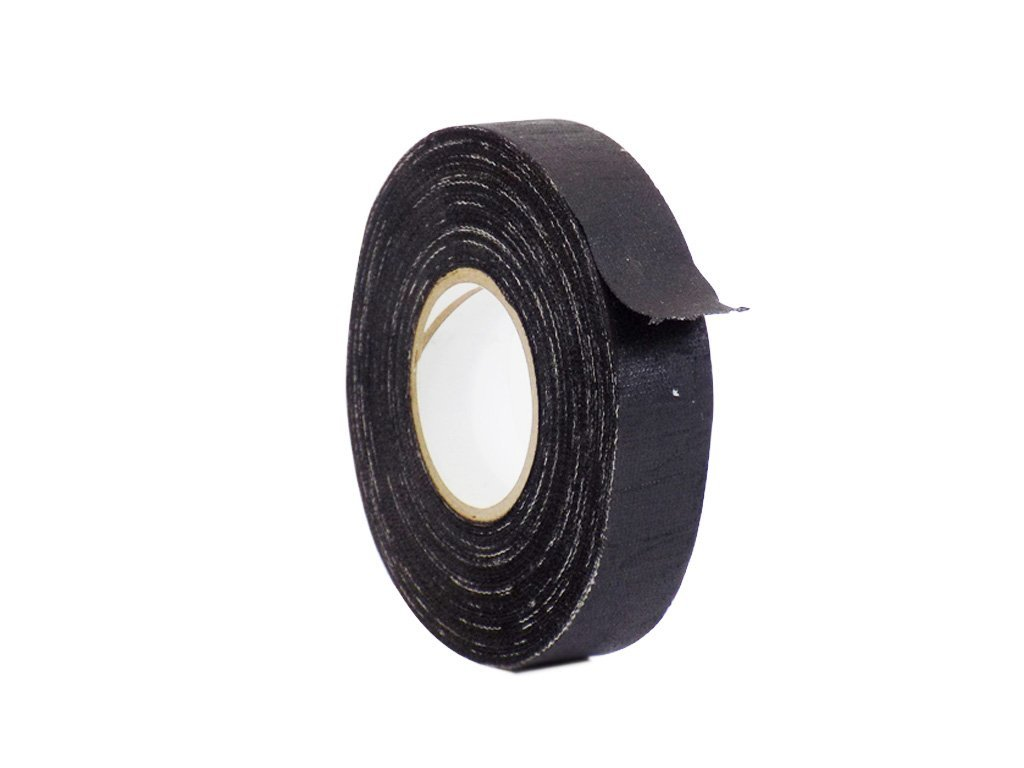 Cheap Felt Auto Harness Tape Find Deals On Wiring Adhesive Get Quotations Wod Cft 15 Black Cotton Industrial And Electrical Friction High Adhesion