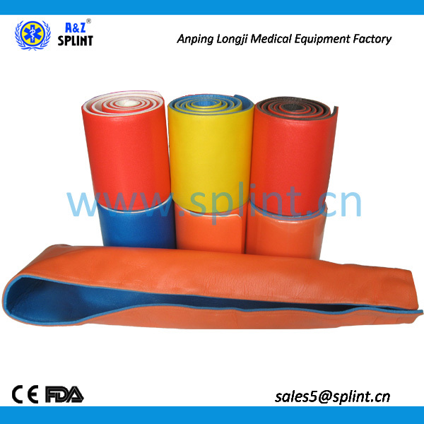 factory produce CE approved medical splint