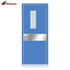 Interior Safety Plywood Fire Rated Wooden Exterior Steel Security Door