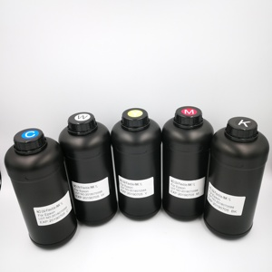 UV ink and UV Digital Printing Water Resistant Transparent Varnish/Gloss Coating Liquid