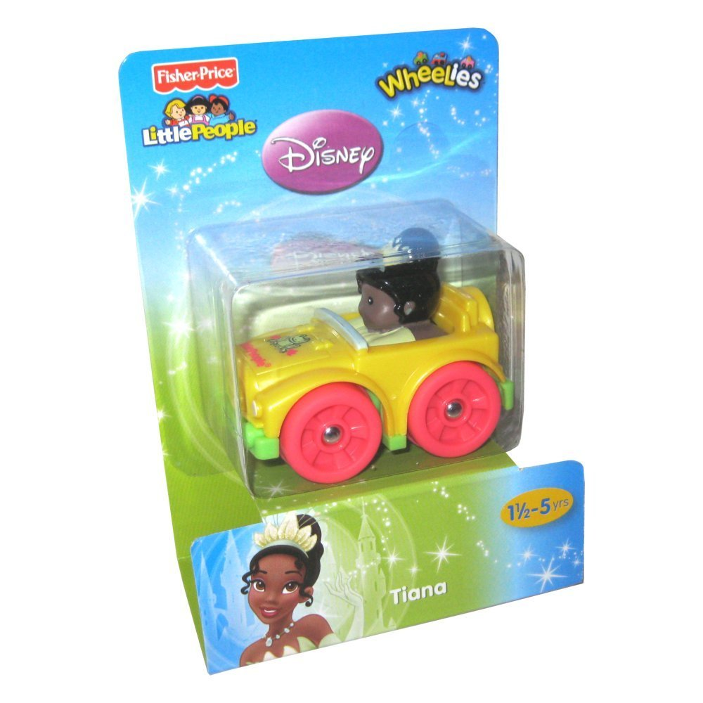 Cheap Fisher Price Car Seat Find Deals On Healthy Care Deluxe Blue Booster Get Quotations Disney Wheelies Tiana