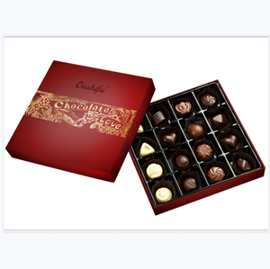 Good price high quality Chocolate mixed with nuts dry fruits 108g for sale galaxy chocolate celebrations chocolate
